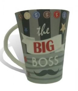 xícara the big boss